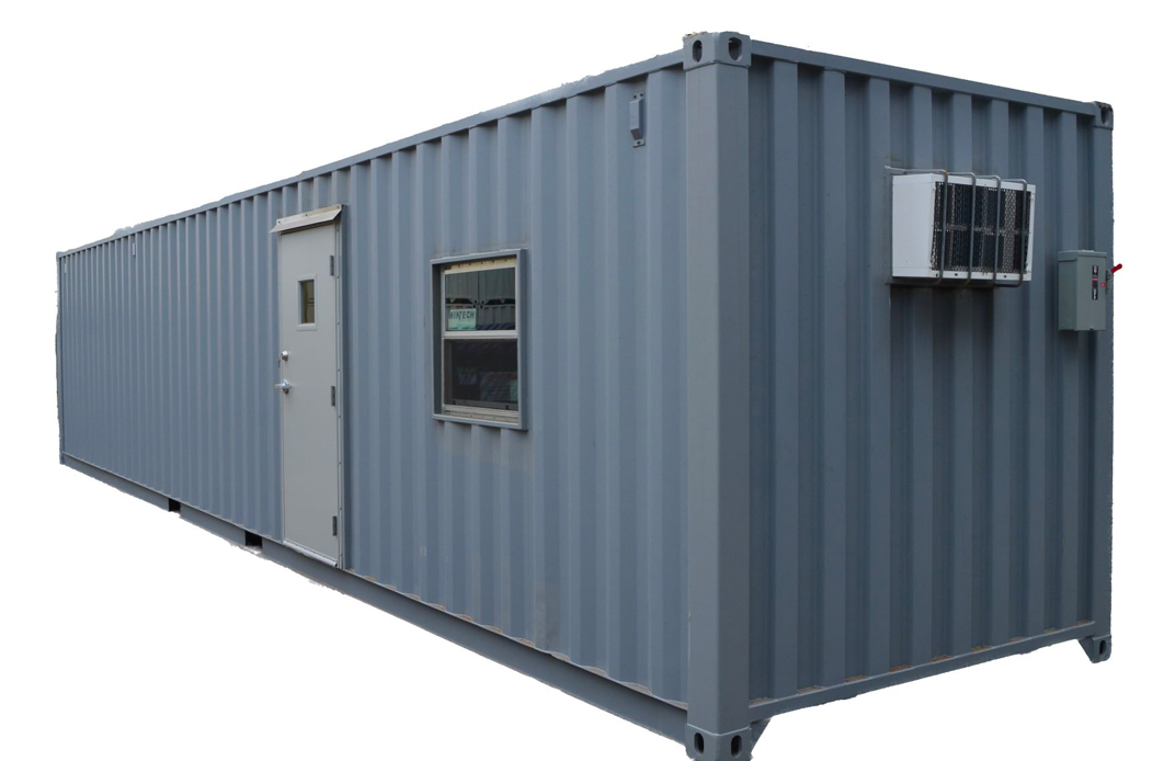 mobile container main image